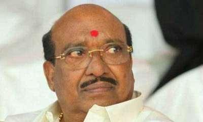 latest-news-vellappalli-nadesan-about-sabarimala-protest