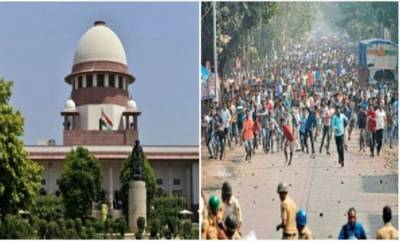 india-koregaon-bhima-sc-stays-bombay-hc-order-refusing-extension-of-time-to-police-to-file-chargesheet