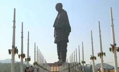 latest-news-pm-to-unveil-sardar-vallabhbhai-patels-statue-of-unity-today
