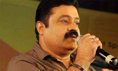 latest-news-suresh-gopi-against-government-in-sabarimala-issues