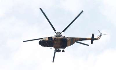 latest-news-afghanistan-army-helicopter-crash-senior-officials-among-25-dead
