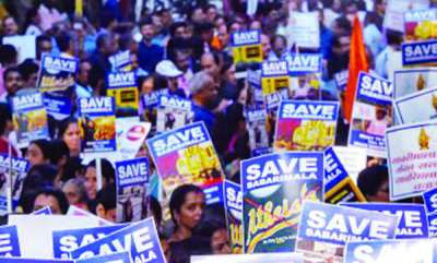 latest-news-sabarimala-row-union-govt-can-produce-ordinance