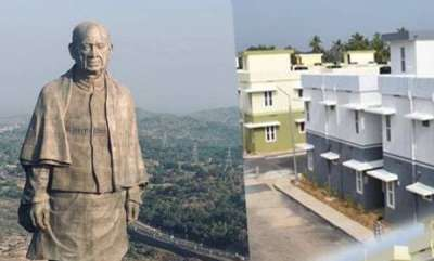 latest-news-3000-crore-cost-statue-of-unity-there-same-time-20-crore-costly-flat-open-here-for-192-fishermans-family