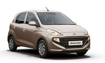 auto-hyundai-santro-bags-28-800-bookings-in-just-22-days