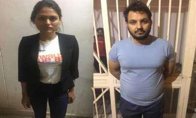 latest-news-delhi-man-model-arrested-for-murder-of-wife