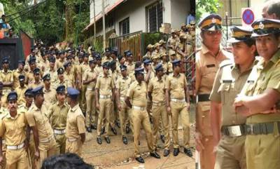 kerala-sabarimala-re-opens-amid-protests-tight-security-in-place
