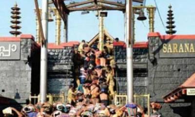 kerala-sabarimala-nada-wiill-be-closed-if-rituals-are-violated-melsanti