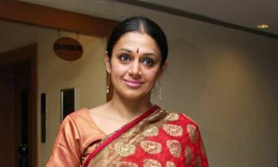 entertainment-actress-shobana-supports-metoo