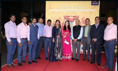 business-lido-mall-launches-campaign-to-celebrate-eco-friendly-diwali