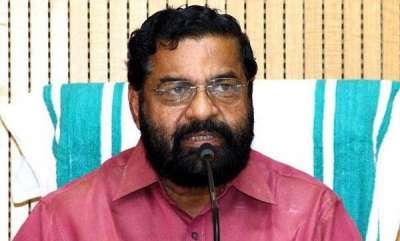 latest-news-minister-kadakampally-surendran-fb-post-against-bjp