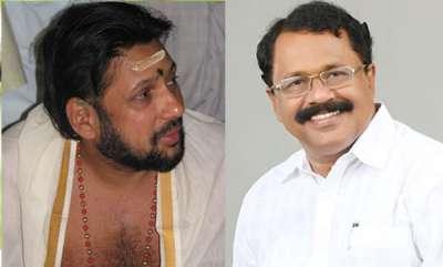 latest-news-sabarimala-thantri-against-ps-sreedharan-pilli