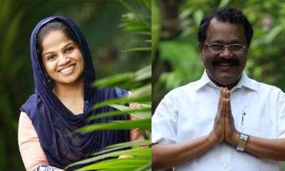 latest-news-dr-shimna-azeez-against-p-sreedharan-pillai