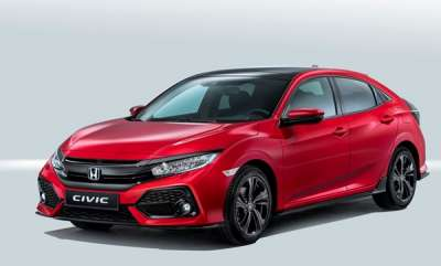 auto-honda-civic-to-assemble-in-india