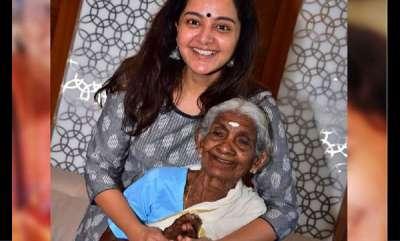 latest-news-karthyayani-amma-says-her-wish-to-manju-warrier