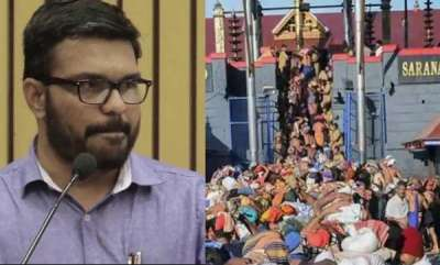 latest-news-mb-rajesh-mp-about-sabarimala-issue-and-valsan-thillankeri