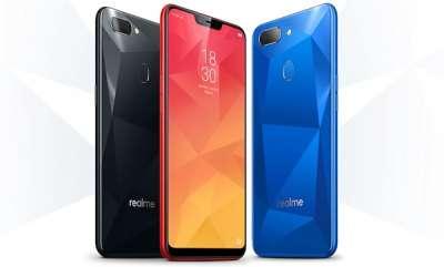 mobile-realme-c1-realme-2-price-in-india-increased