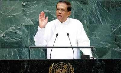 latest-news-sri-lankan-president-dissolves-parliament-snap-election-on-january-5