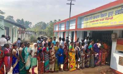 latest-news-chhattisgarh-election-70-turnout-in-first-phase