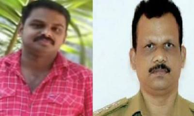 kerala-dysp-intentionally-pushed-sanal-infront-of-the-speeding-car-crime-brach-report
