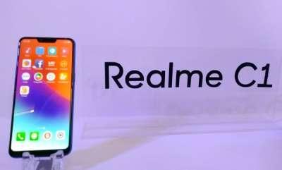 mobile-realme-c1-flipcart-flsh-sale-started