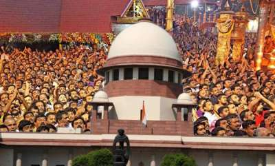 latest-news-sabarimala-review-petitions-will-here-on-january-22