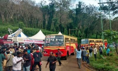 kerala-hc-to-consider-the-bail-plea-of-sabarimala-protesters