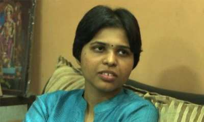 latest-news-tripti-desai-will-visits-sabarimala-soon