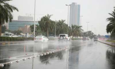 latest-news-heavy-rain-in-kuwait