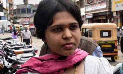 kerala-no-special-protection-for-trupti-kerala-police