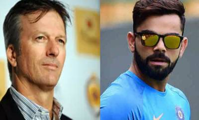 sports-steve-waugh-not-sure-if-kohli-and-co-better-than-indian-side-he-played-against