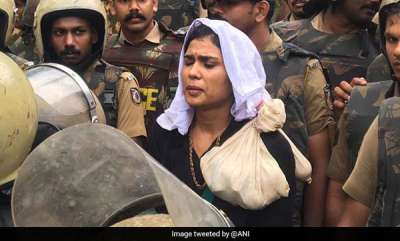 kerala-hc-rejects-anticipatory-bail-plea-of-rehna-fathima