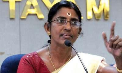 latest-news-kp-sasikala-about-sabarimala-and-neyyabhishekam