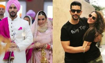 latest-news-angath-bedi-reveals-neha-was-pregnant-before-marriage