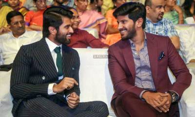 entertainment-dulquer-salmaan-extends-support-to-vijay-devarakonda-and-taxiwaala