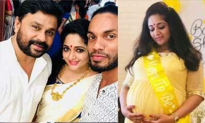 latest-news-kavya-madhavan-and-dileeps-new-borns-naming-ceremony
