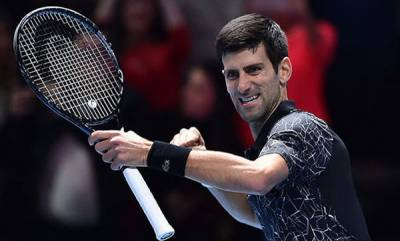 sports-djokovic-sets-sights-on-2019-after-phenomenal-season