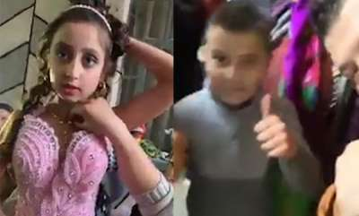 odd-news-boy-10-marries-eight-year-old-girl-in-romanian-gypsy-ceremony