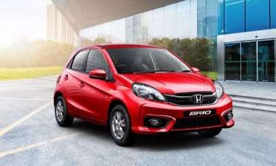 auto-honda-brio-hatchback-discontinued-in-india