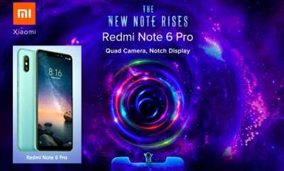mobile-xiaomi-redmi-note-6-pro-first-sale-on-flipkart-on-november-23