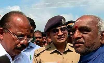 latest-news-national-minister-pon-radhakrihnan-criticize-police-and-kerala-govt