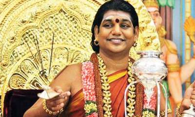 latest-news-swamy-nithyananda-says-ganja-is-not-an-addictive-is-a-herb