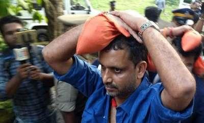 latest-news-surendren-arrested-again
