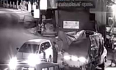 latest-news-not-interrupted-minister-search-for-protesters-police-released-cctv-footage-against-bjp-allegation