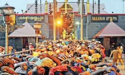 latest-news-congress-leader-legal-notice-to-govt-demanding-1cr-for-arrested-ayyappa-devotees-as-compensation