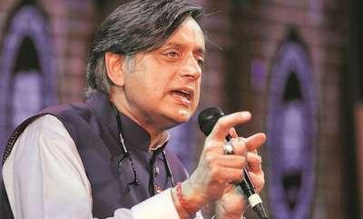 latest-news-shashi-tharoor-slams-bjp-over-sabarimala-issue