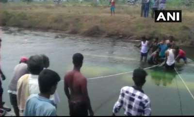 latest-news-karnataka-at-least-24-people-died-after-the-bus-fell-into-a-canal