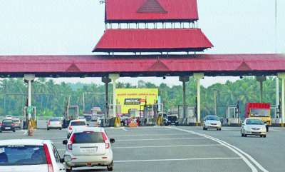 latest-news-toll-collection-cancelled-in-kerala-pwd-roads