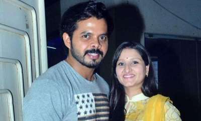 latest-news-sreesanths-wife-against-delhi-police-and-bcci