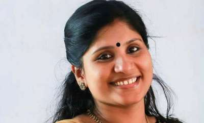 kerala-akpcta-to-seek-explanation-from-deepa-nishanth-over-plagiarism-row