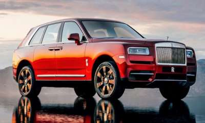 auto-rolls-royce-cullinan-india-launch-price